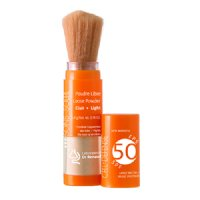 Loose Powder SPF 50 Broad Spectrum Light