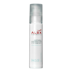 Alex Cosmetics Natural Corrector No.3 + Vitamin C, 50ml/1.7 fl oz