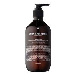 Grown Alchemist Hand Wash - Sweet Orange, 300ml/10.1 fl oz