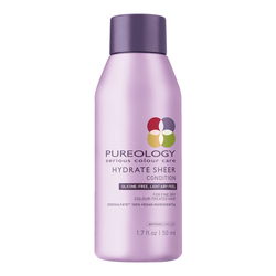 Pureology Hydrate Light/Sheer Conditioner, 250ml/8.5 fl oz