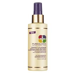 Pureology Perfect 4 Platinum Miracle Filler Treatment, 145ml/4.9 fl oz