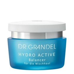 Dr Grandel HYDRO ACTIVE Balancer, 50ml/1.7 fl oz