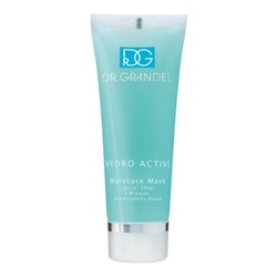 Dr Grandel HYDRO ACTIVE Moisture Mask, 75ml/2.5 fl oz