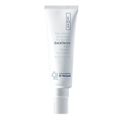 Dr Renaud ExCellience Youth Enhancer Day - Rich Emulsion, 50ml/1.7 fl oz