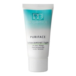 PURIFACE Sebocontrol Light