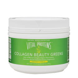 Collagen Beauty Greens