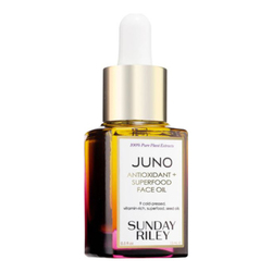 Antioxidant + Superfood Face Oil