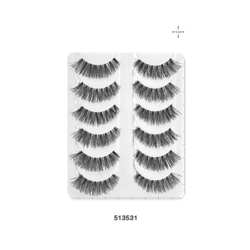 Demi False Eyelashes