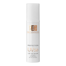Protection UV SPF 50
