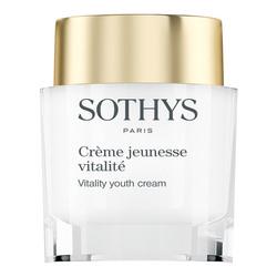 Sothys Vitality Youth Cream, 50ml/1.7 fl oz