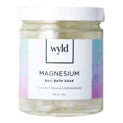 Magnesium Bali Bath Soak