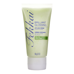 Brilliant Glossing Styling Cream