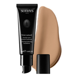 Glowing Hydrating Foundation - B10