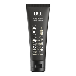 DCL Dermatologic Peptide Plus Hand Cream, 50ml/1.7 fl oz