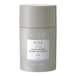 Style Volume Powder