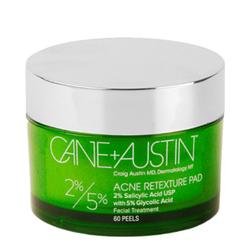 2%-5% Acne Retexture Pad +