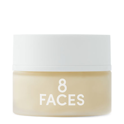 8 Faces Boundless Solid Oil, 50g/1.8 oz