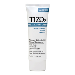 TiZO 2 Facial Mineral Sunscreen SPF 40, 50g/1.5 oz