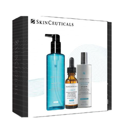SkinCeuticals Essentials Regimen, 1 set