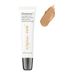 jane iredale Disappear Camouflage Cream - Dark, 15g/0.5 oz