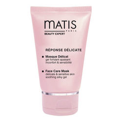 Delicate Reponse Face Care Mask