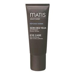 Matis Men Reponse Reviving Eye Gel, 15ml/0.5 fl oz