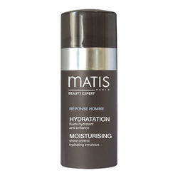 Men Reponse Moisturizing - Shine Control Hydrating Emulsion