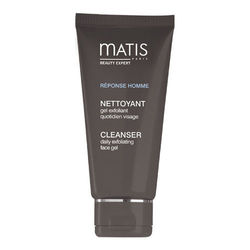 Matis Men Reponse Cleanser - Daily Exfoliating Face Gel, 150ml/5.1 fl oz