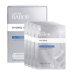 3D Hydro Gel Lip Pads (4-Pack)
