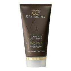 Dr Grandel ELEMENT OF NATURE Body Cream, 150ml/5 fl oz