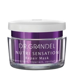 NUTRI SENSATION Repair Mask