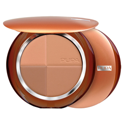 Pupa 4Sun Bronzing Powder - 01 Rose Harmony, 1 piece