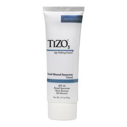TiZO 3 Facial Mineral Sunscreen SPF 40 (Tinted), 50g/1.75 oz