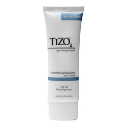 2 Facial Mineral Sunscreen SPF 40