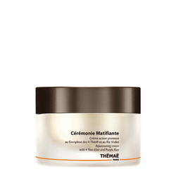 Matifying and Rejuvenating Cream