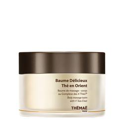 Baume Delicieux The En Orient - Body Massage Balm