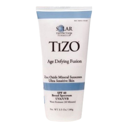 TiZO Ultra-Sensitive Sun Protection SPF 40, 100 g/3.5 oz