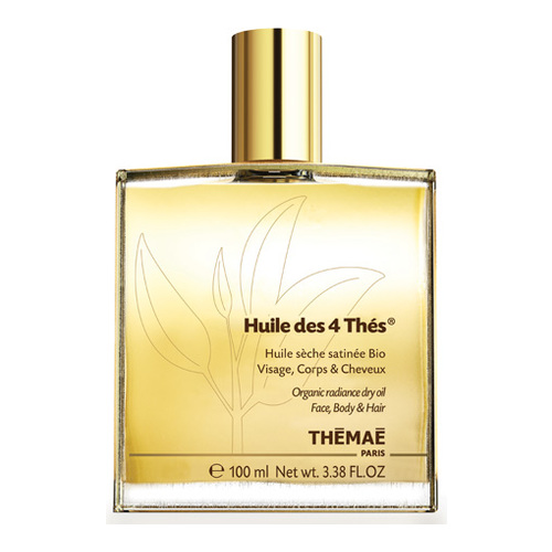 Themae Dry Oil Body and Hair, 100ml/3.4 fl oz