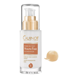 Guinot Youth Time Foundation #1, 30ml/1 fl oz