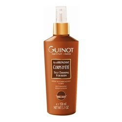 Guinot Auto Bronze Self-Tanning Body, 150ml/5.1 fl oz