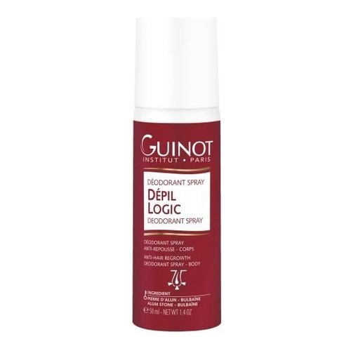 Guinot After Hair Removal Deo Spray, 50ml/1.7 fl oz