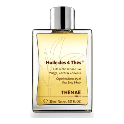 Themae Dry Oil Body and Hair, 30ml/1 fl oz