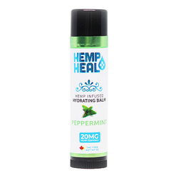 Hydrating Lip Balm - Pepper Mint