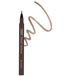 7 Days Tinted Eyebrow - Maroon Brown