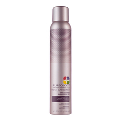 Fresh Approach Dry Shampoo