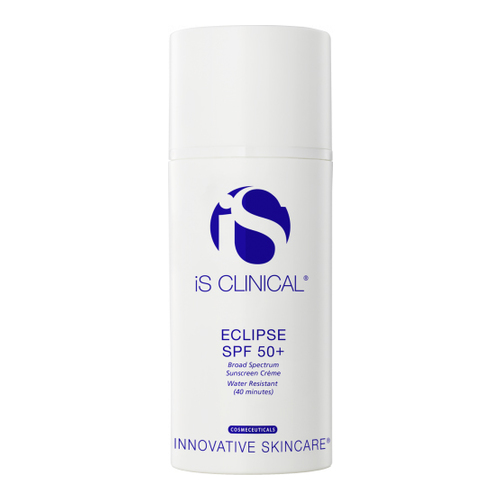 iS Clinical Eclipse SPF 50+, 100g/3.5 oz