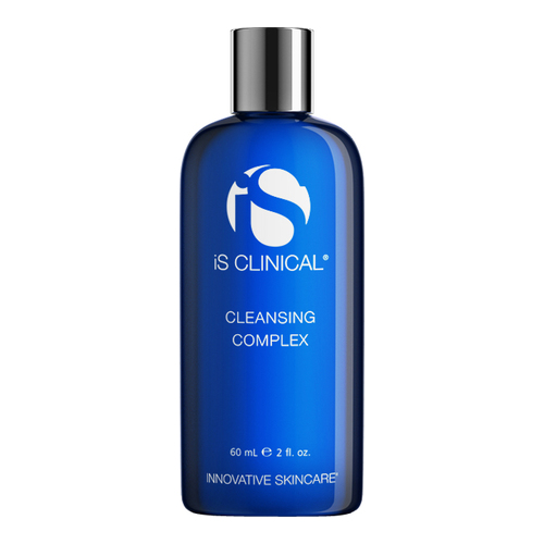 iS Clinical Cleansing Complex - Travel Size, 60ml/2 fl oz