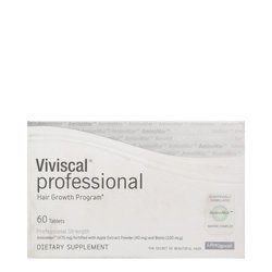 Viviscal Professional Hair Growth Supplement, 60 tablets