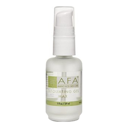 AFA Exfoliating Gel Max, 30ml/1 fl oz