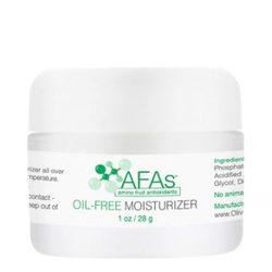 AFA Oil Free Moisturizer, 28g/1 oz